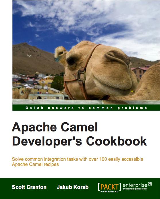 Books - Apache Camel